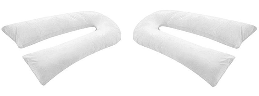 Best Oversized Body PillowPregnancy Pillow