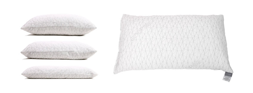 Best Shredded Memory Foam Pillow