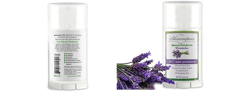 Best Silvanapure Organic Lavender