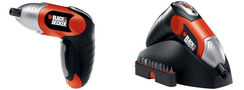 Black & Decker LI3000 Cordless