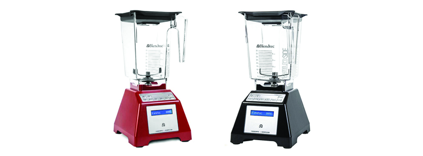 Blendtec Best Countertop Blender