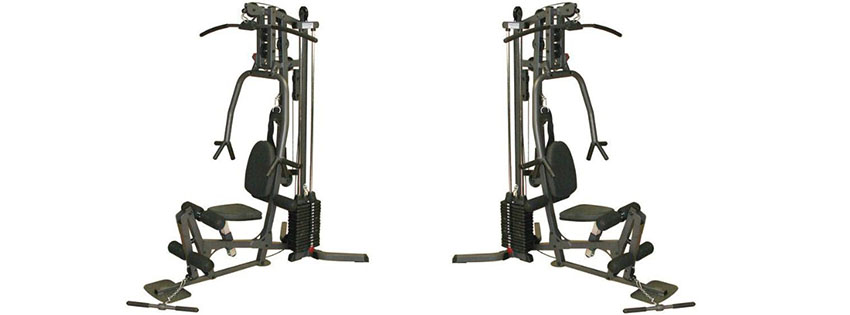 Body-Solid BSG Home Gym