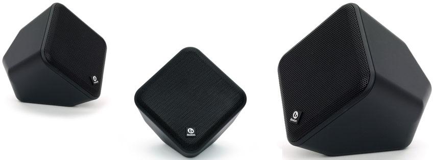 Boston Acoustics SOUNDWARE 4.5-Inch IndoorOutdoor Speaker