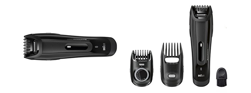 Braun BT Beard Trimmer