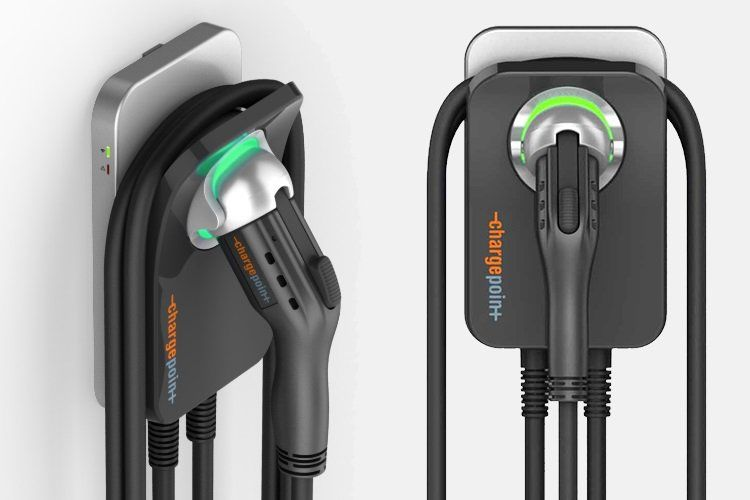 Top 10 Best Electric Vehicle Charging Stations 2018