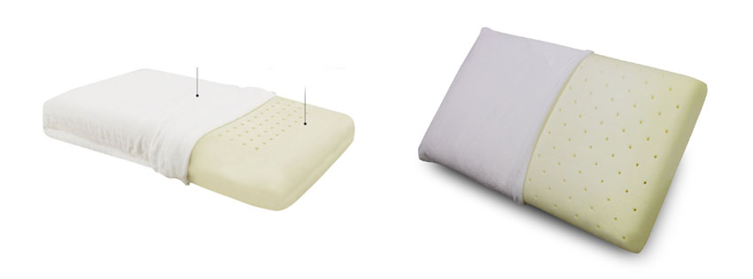 Classic Brands Memory Foam Pillow