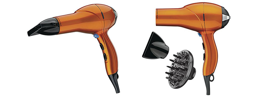 Conair Infiniti Pro Watt Performance Hair Dryer