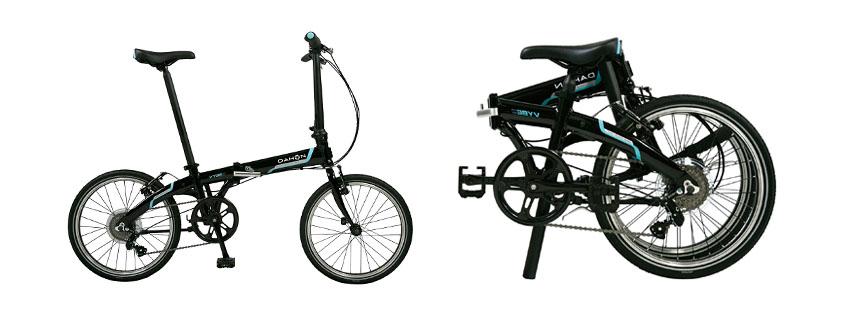 Dahon Vybe D7 Bike