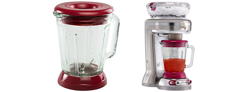 Fiji Premium Frozen Concoction Maker
