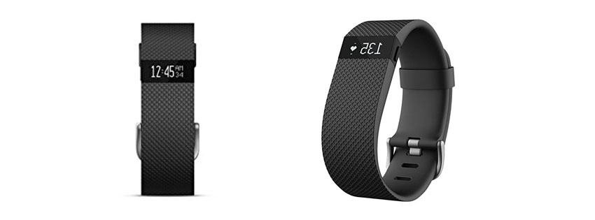 Fitbit Charge Activity Wristband