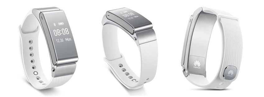 HUAWEI TalkBand B2 Android Fitness Watch
