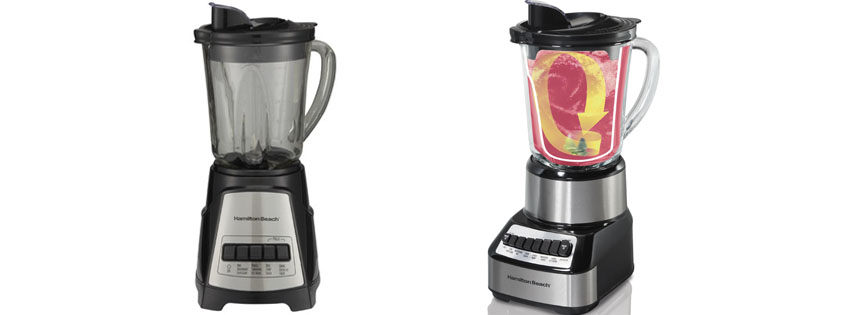 Hamilton Beach Elite Multi Function Blender