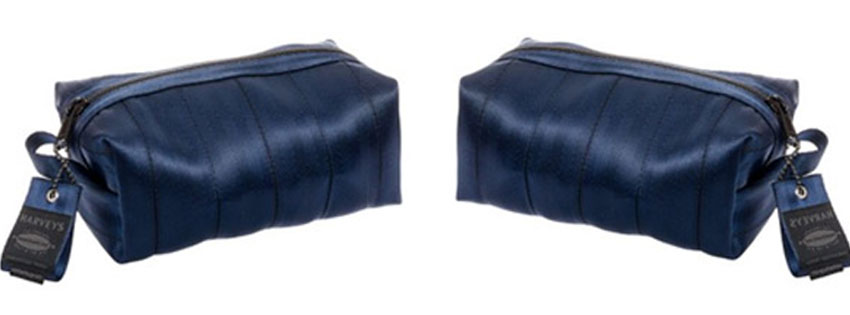Harveys Seatbelt Bag Dopp Kit
