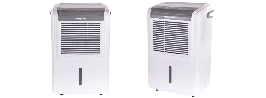 Honeywell Energy Star Dehumidifier