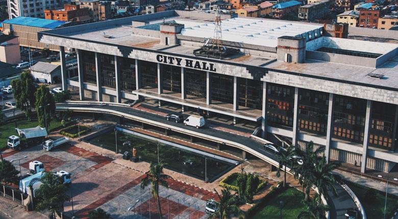 Lagos Population