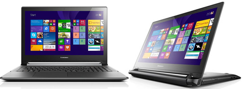 Lenovo Flex 2 15D Touchscreen Laptop