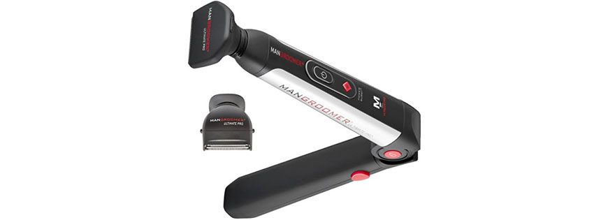 Best MANGROOMER Ultimate Pro Back Shaver