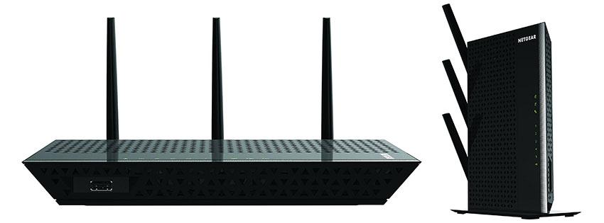 NETGEAR Nighthawk Desktop WiFi Range Extender