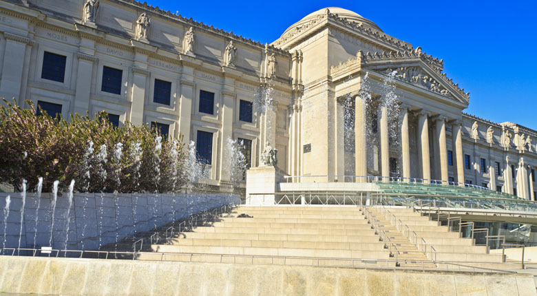 Famous Museums of Newyork