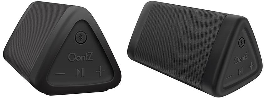 OontZ Angle Next Generation Ultra Portable Wireless Bluetooth Speaker
