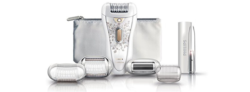 Philips HP Satin Perfect Epilator