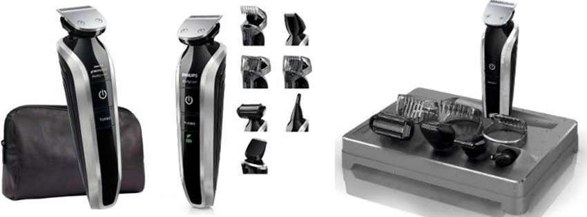 Philips Norelco Multigroom 7100 Trimmer