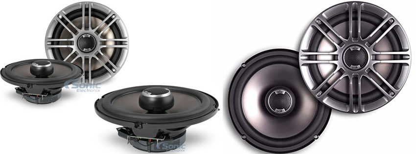 Polk Audio DB651 6.5-Inch Speakers