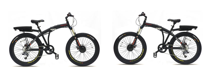 Top 10 Best Electric Mountain Bikes 2018 Reviews Editors