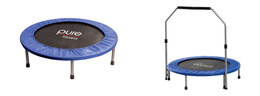 Pure Fun Trampoline