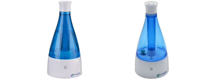 PureGuardian Cool Mist Humidifier
