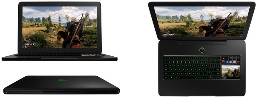 Razer Blade Pro 17 Inch Laptop