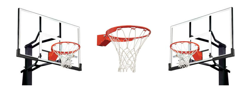 Silverback Basketball System