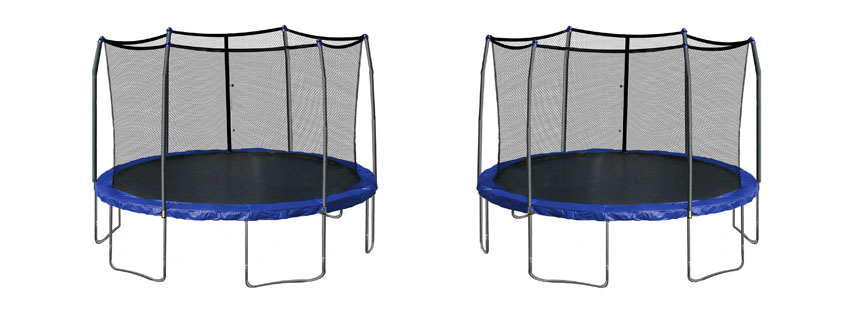 №top 10 Best Trampoline Trampoline Reviews 2017 Editors