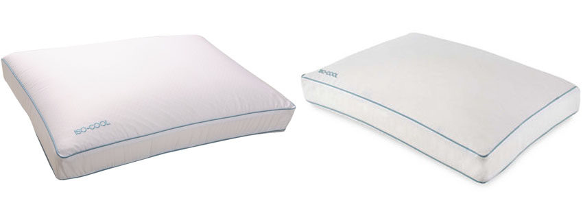 Sleep Better Memory Foam Pillow