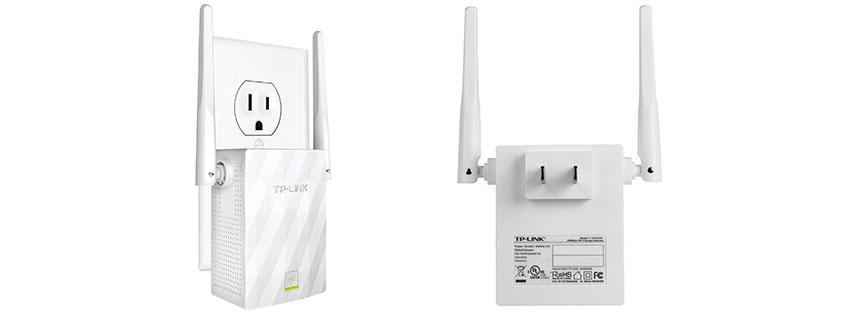 TP Link Wi Fi Range Extender