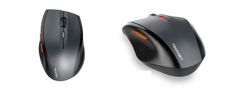 TeckNet Nano Optical Mouse M002