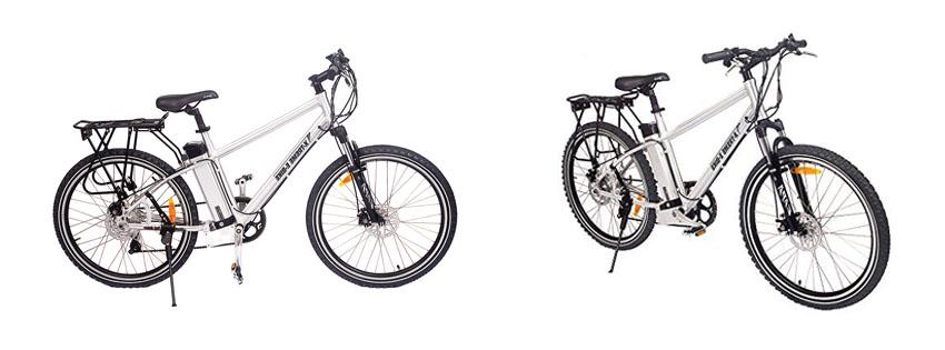 X-Treme Scooters Mountain Bike