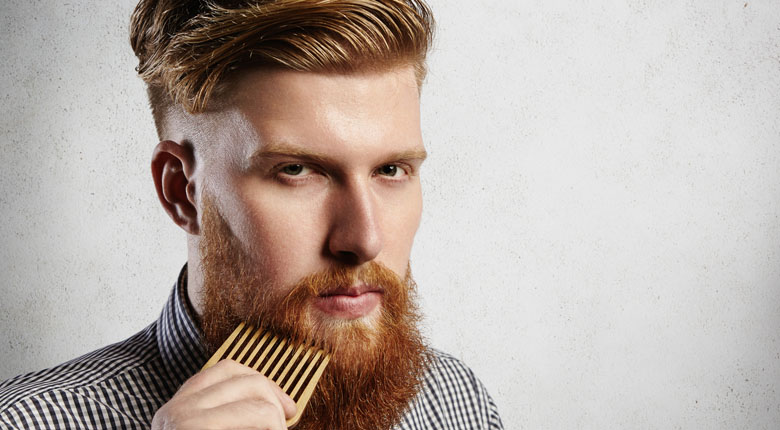 Strange Top 10 Beard Grooming And Care Tips Wearetop10 Com Hairstyles For Women Draintrainus