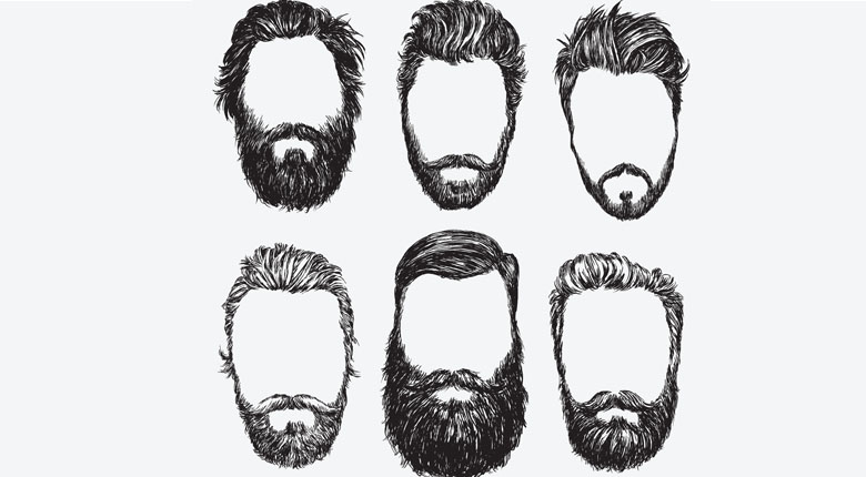choose your beard style