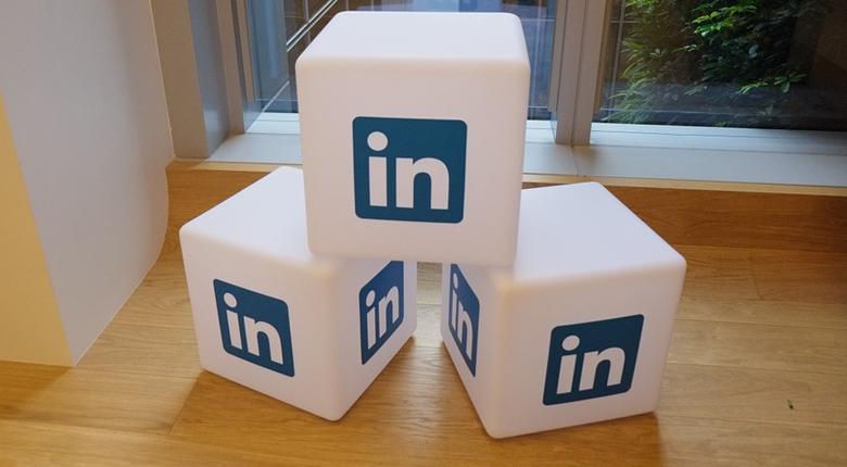 Linkedin Stats Fun Facts
