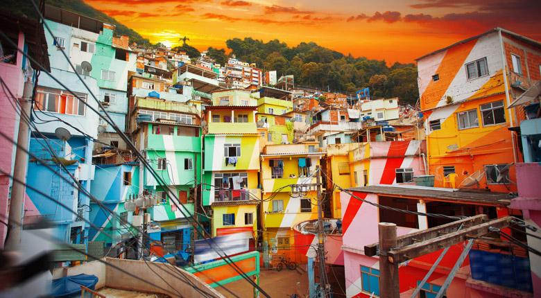 city to visit in brazil