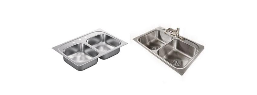 Top 10 Best Double Bowl Kitchen Sinks 2019 Reviews Editors Pick