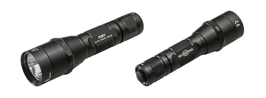 SureFire PX Fury Flashlight