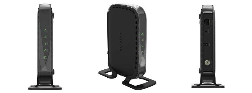 NETGEAR DOCSIS Mbps Cable Modem