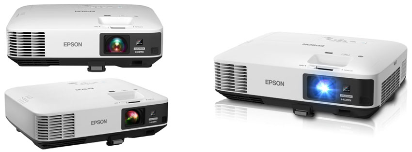 Epson Cinema 1440