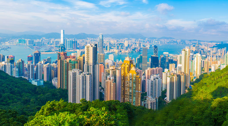 Top 10 Cities With The Most Skyscrapers In The World