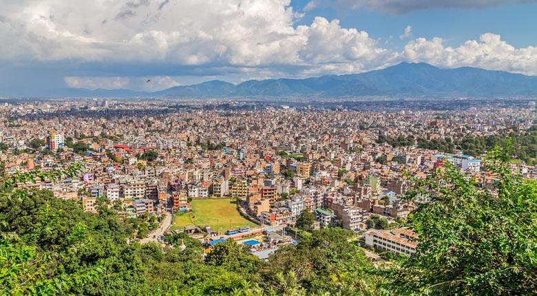 living cost in kathmandu