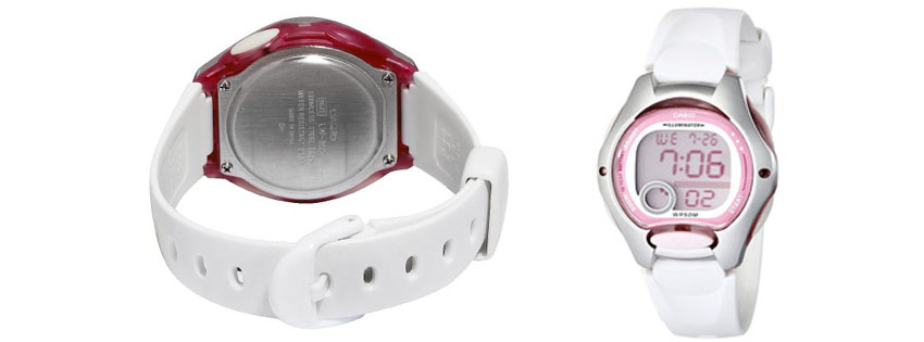 Casio Womens Digital Watch