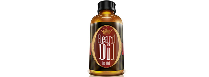 Mens Choice Beard Fragrance Free Oil