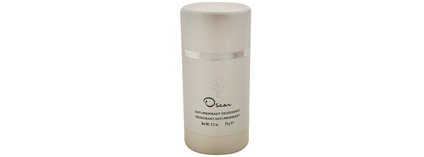 Oscar Deodorant Antitranspirant Stick by Oscar De La Renta
